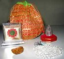 SIDDH PEACE,POWER,PROSPERITY BAGS