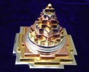 SIDDH SHREE SUMERU SRI YANTRA GOOD QUALITY - Click Image to Close